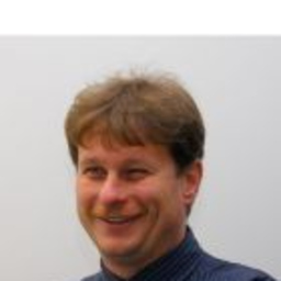 Markus Ramseyer - vision focus GmbH - Uetendorf