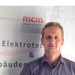 Dipl.-Ing. Björn Kohls's profile picture