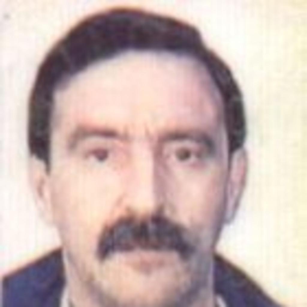 <b>Jesus florez</b> Vicente - oficial de 1ª - macopre sl | XING - jesus-florez-vicente-foto.1024x1024