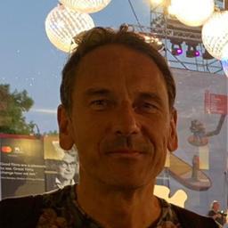 Frank Brauer - Freiberuflicher Unternehmensberater - Berlin