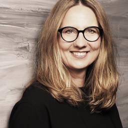 Nina Ehrenberg