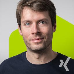 Benedikt Terhechte - XING GmbH & Co. KG - Hamburg