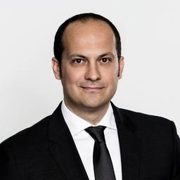 Peter Poleacov - INN.LAW® - Innovative Lawyers - Düsseldorf