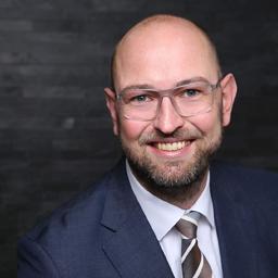 Björn Schmidt - AEP GmbH - Alzenau