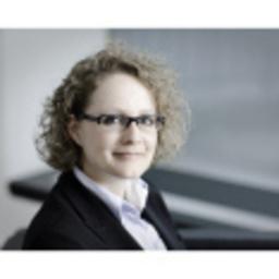 Chantal Büchi - Zühlke - Schlieren