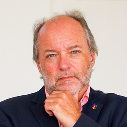 Volker P. Andelfinger - www.palatinus-consulting.eu - Annweiler am Trifels