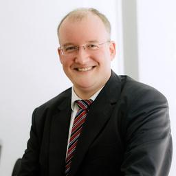 Dr. Magnus Dorweiler