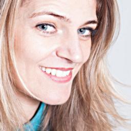 Anke Holland