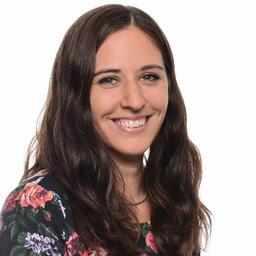 Sabrina Held - SoftwareONE Deutschland GmbH - München