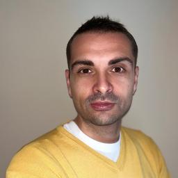 Daniel Castaño Navarro's profile picture