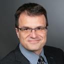 Wolfgang Bremer - Nürnberg