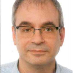 Joachim Hettel - SHE Informationstechnologie AG - Ludwigshafen