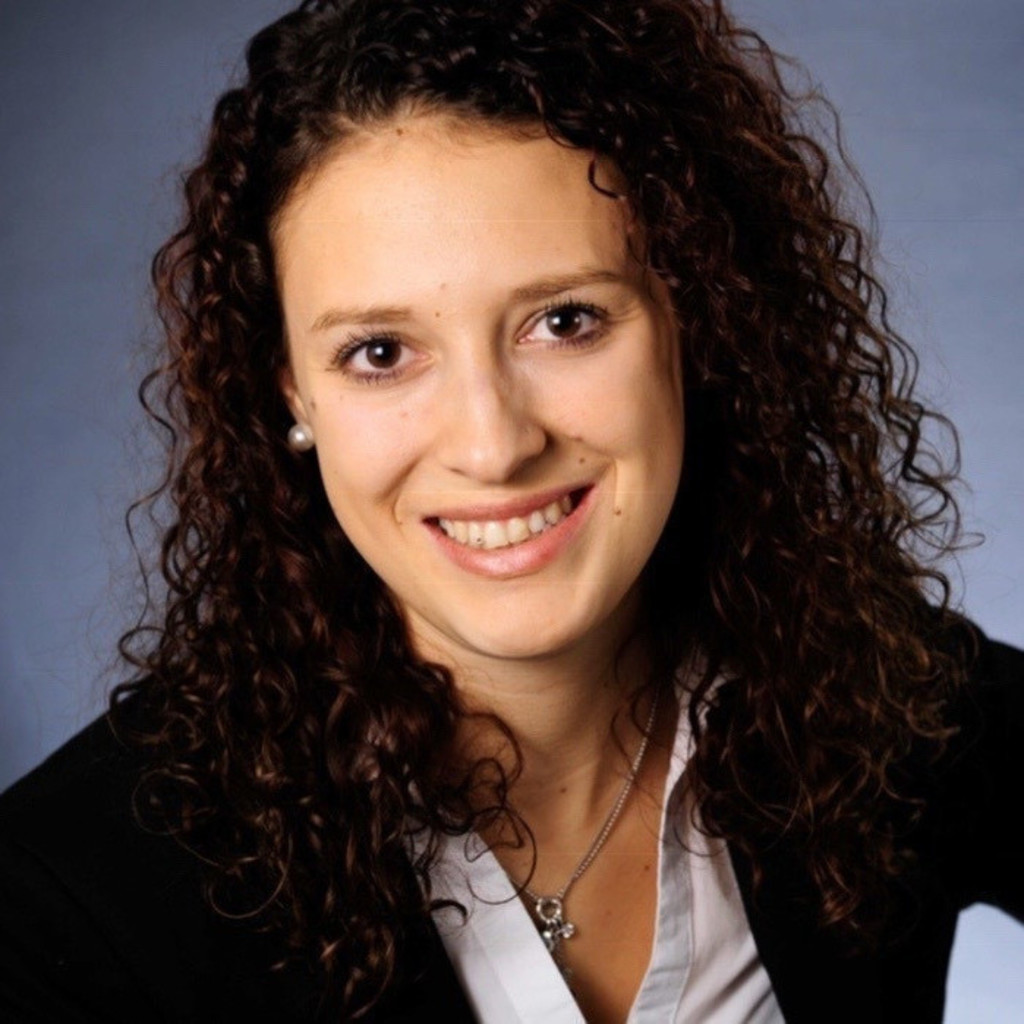 Sandra Rösele - Sekretärin der Geschäftsleitung