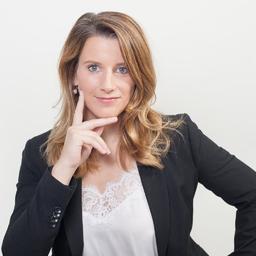Lena Frömbsdorff
