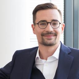 Sebastian Willem - MLP Finanzberatung SE - München