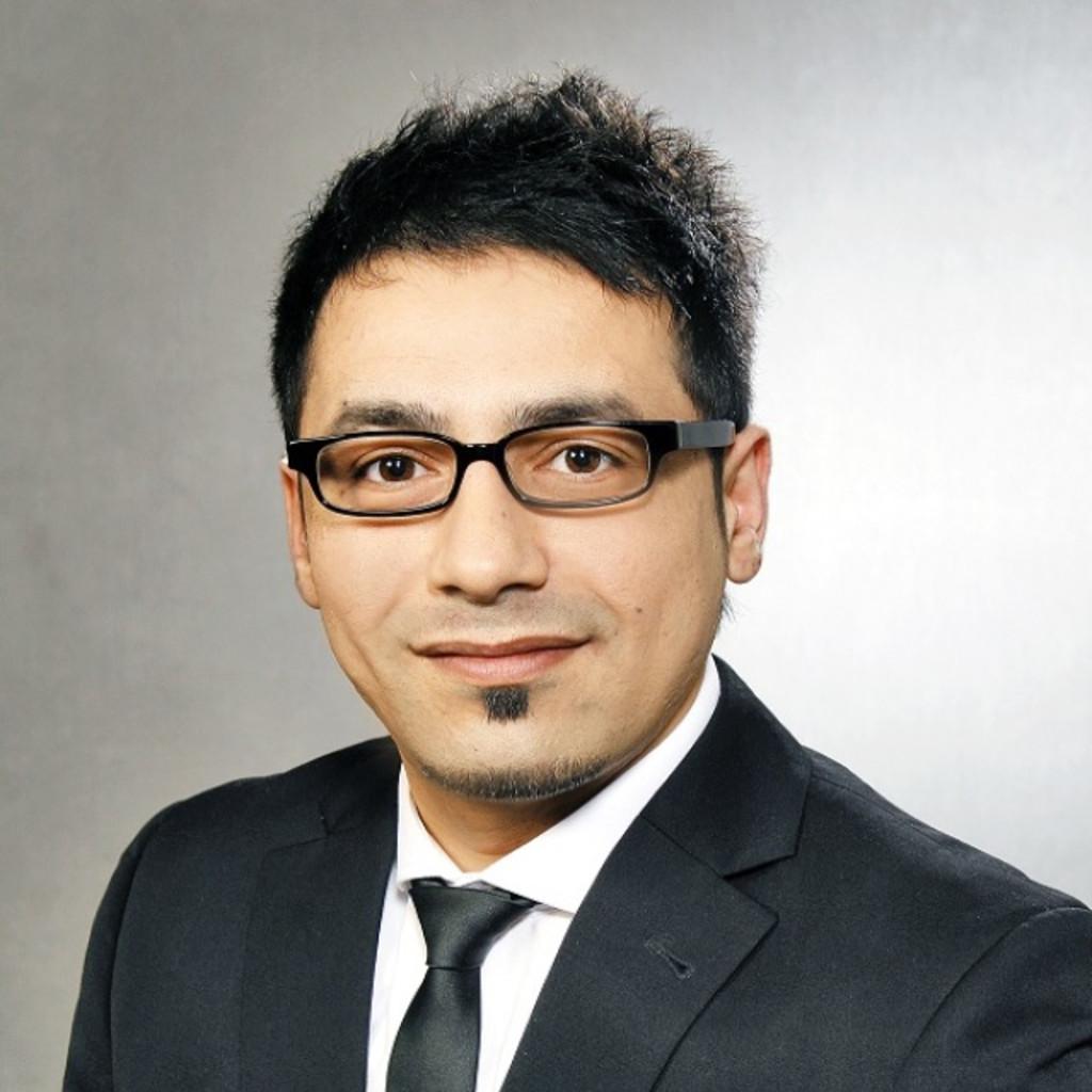 Shahir Azizi's profile picture