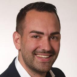 Jonas Grüninger's profile picture