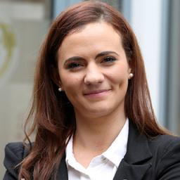 Natascha Doulgeridis's profile picture