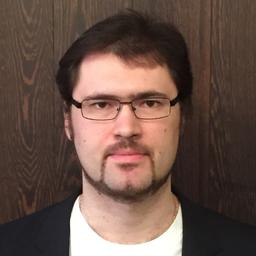 Anton Zaviyalov - Information Technologies for Aviation - Moscow