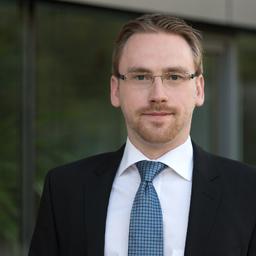 Tim Kleylein-Klein - Dengel GmbH & Co. KG - Bielefeld
