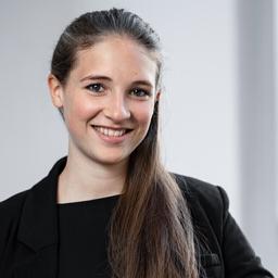 Franziska Aulbach's profile picture