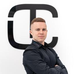 Benedikt Bierreth - Pintado Marketing - Ettlingen