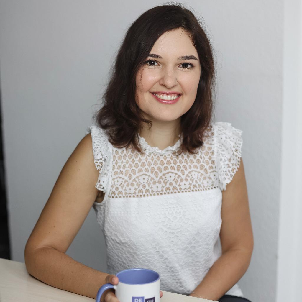 Oxana Bode's profile picture