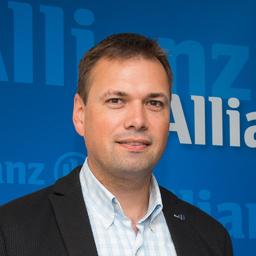 Holger Schwemmer - Allianz Beratungs- und Vertriebs-AG - Oschatz