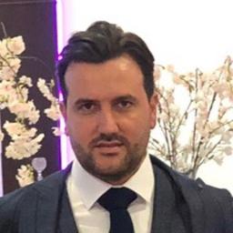 Mustafa Dedeoglu's profile picture