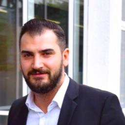 Berkant Akdemir's profile picture