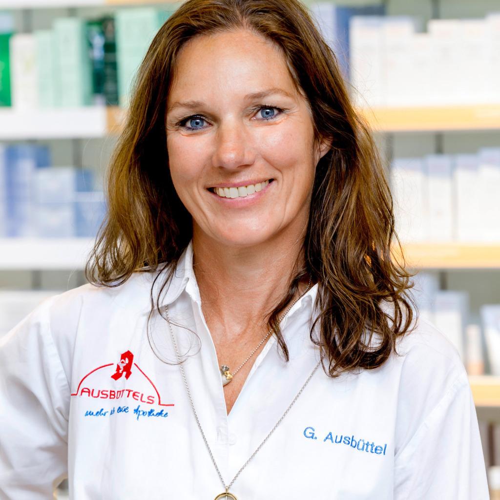 Gisela Ausbüttel's profile picture