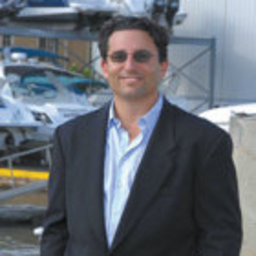 Andrew Sturner - Aqua Marine Partners - Aventura