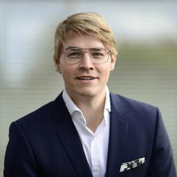 Andreas Walter - Medela AG - Baar