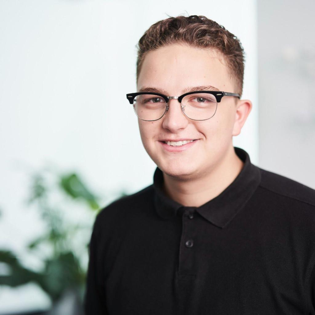 Marc Wormsbächer's profile picture