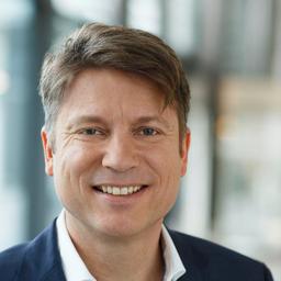 Carsten Kwirandt - Alphabet International - a BMW Group Company - Unterschleißheim