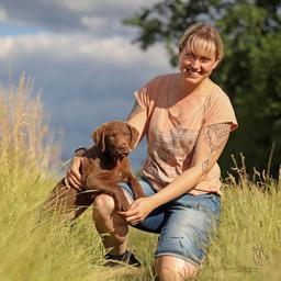Sabrina Bönisch - Gebrüder Lenz GmbH - Bergneustadt
