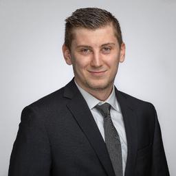Konstantinos Afouxenidis's profile picture