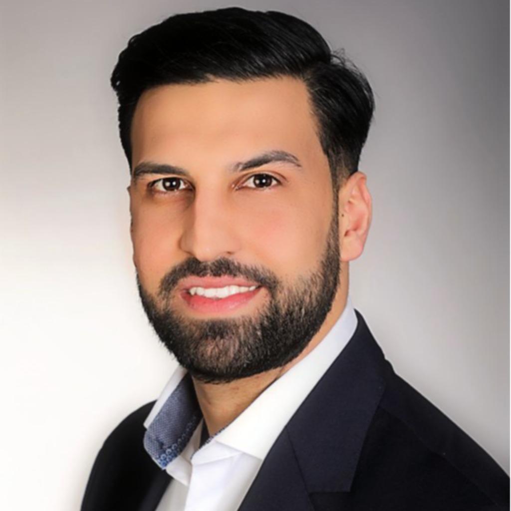 Anil Kulam Garip's profile picture