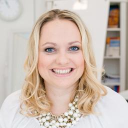 Nina Fallier - Nina Fallier- Praxis für Logopädie Waiblingen - Waiblingen