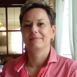 Christiane Jaroschinsky