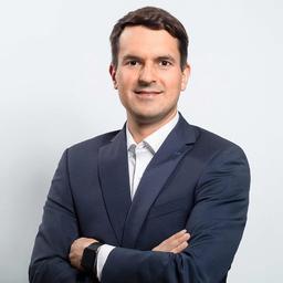 Jochen Brehm's profile picture