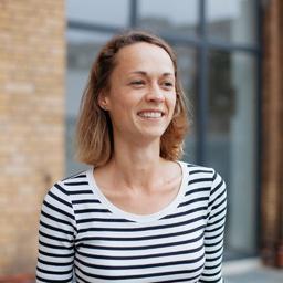Anna Theil