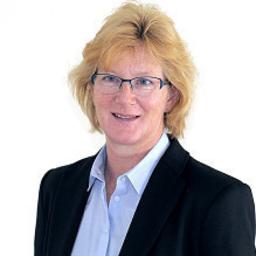 Barbara Voshage
