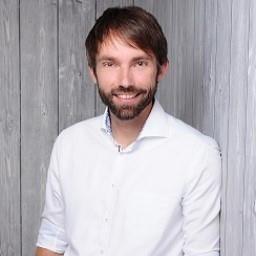 Sebastian Friederich