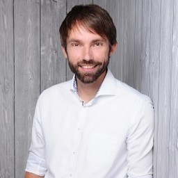 Sebastian Friederich's profile picture