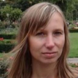 Anna Danilo-Wosek - Welt Job - Gdańsk