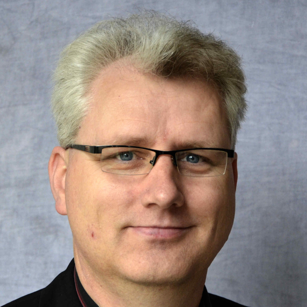 Frank Schulte - Kassentechnik / IT - Kannegiesser GmbH | XING