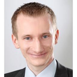 Dr. Benedict Baur - zetVisions AG - Heidelberg