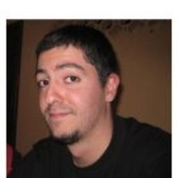David Arias's profile picture