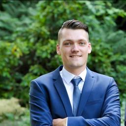 Tobias Eppler - Fujitsu Technology Solution GmbH - Augsburg